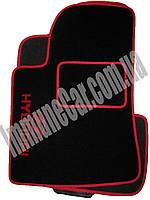 Автоковрики текстильные для HYUNDAI из материала CLASSIC