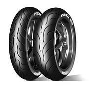 Dunlop SportMax D208 120/70 ZR19 60W F TL