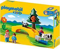Игровой набор Playmobil 6788 На лужайке, от 1,5 лет!