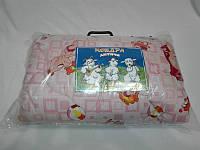 Одеяло детское для новорожденных