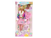 "Кукла Jolie ""Susy"" 2707, с аксессуарами, в коробке. Куклы для маленьких принцесс."