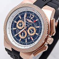 Часы BREITLING for Bentley GMT.хронограф