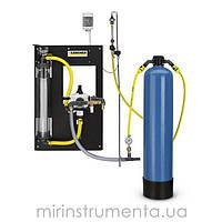 Установки для регенерации сточных вод WRH 1200 Classic