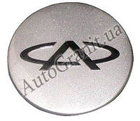Колпак колеса для легкосплавного диска, CHERY S11, S11-3100510AH