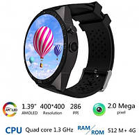 "Смарт часы Smart Watch DBT-FW12 IPS 1.3"" Heart Rate"