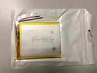 Внутренний Аккумулятор 4*65*80   (4000 mAh 3,7V) 386580 AAA класс в Запорожье