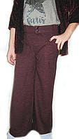 Детские брюки трикотажные для девочки Zara