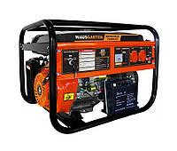 Бензиновый генератор HausGarten ВG-4500ES