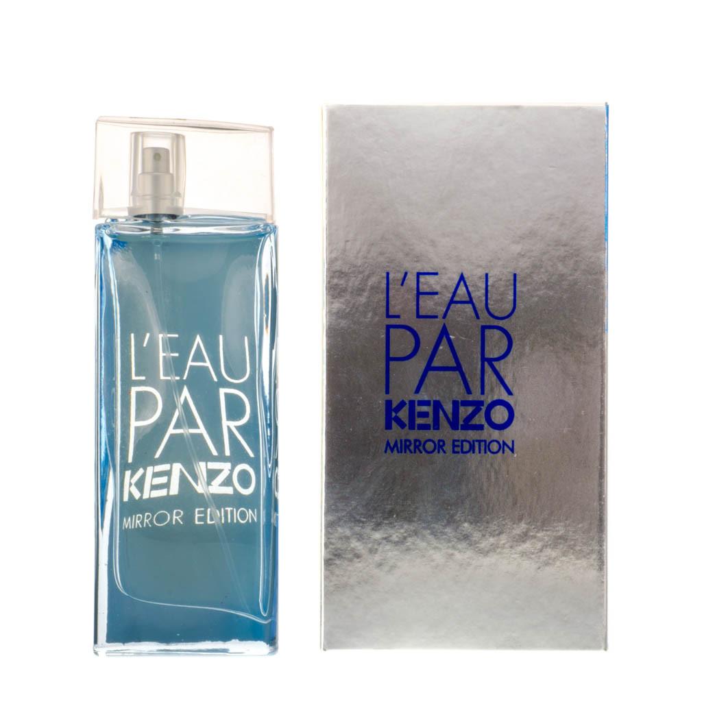d08ce732500 Kenzo l eau par kenzo mirror edition pour homme 100ml -