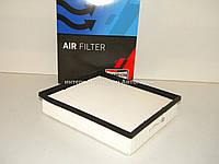 Фильтр воздушный на Рено Мастер II 03> (2.5dCi+3.0dCI) - CHAMPION - U769