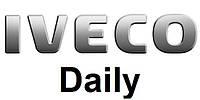 Iveco Daily (Ивеко Дейли). Стартер, генератор и их запчасти.
