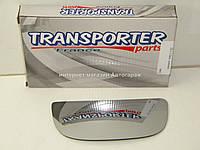 Стекло зеркала слева (нижнее) на Рено Трафик 01-> TRANSPORTERPARTS - 030055