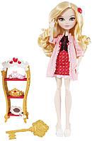 Кукла Эвер Афтер Хай Эппл Уайт, серия Пижамная вечеринка, фото 1