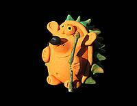 Керамічна фігурка Їжак, фото 1