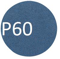 Шлифовальный круг PS 18 FK Klingspor P60