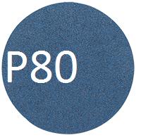 Шлифовальный круг PS 18 FK Klingspor P80