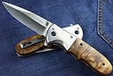 Нож инерционный Boker DA72, фото 2