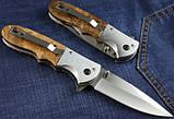 Нож инерционный Boker DA72, фото 3