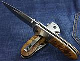 Нож инерционный Boker DA72, фото 4