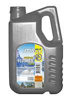 Масло промывочное SOBOL 4л/3,317кг Flushoil (пр-во SOBOL)
