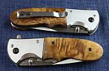 Нож инерционный Boker DA72, фото 5