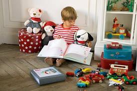 """Развивающие игрушки """"TUC TUC"""""""