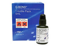 G-BOND, самопротравливающий адгезив, 5 мл (Япония)