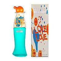 Moschino cheap & chic i love love 100ml