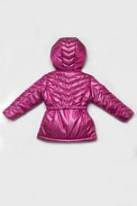 Куртка спорт «Sport Next» для девочки, фото 3