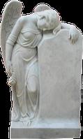 Памятник из мрамора МК - 21