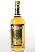 Текила Монтезума Голд 1 л Montezuma Gold