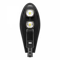 Светильник LED уличный консольный ST-100-04 100Вт 6400К 9000Лм серый