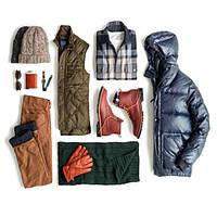 Як правильно підібрати чоловічий гардероб