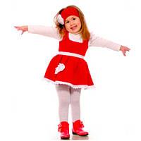 Як підібрати одяг для малюка