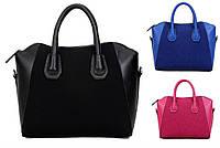 Женская сумка большая с ручками на плечо повседневная Glory