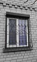 Решетки на окна днепр