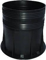 Кольцо удлинительное для облегчения доступа к септикам и распределительному кольцу ПЕ ККЛ- 560