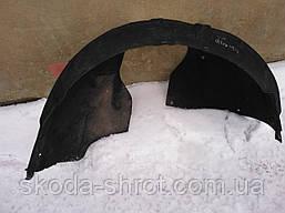Подкрылок Шкода Октавия А5  левый, правый передний 1Z0
