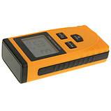 Влагомер древесины и строительных материалов Benetech GM 630-EN-00 ( MD630 )( 0-50% ) ( 0-50°C ), фото 2