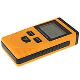 Влагомер древесины и строительных материалов Benetech GM 630-EN-00 ( MD630 )( 0-50% ) ( 0-50°C ), фото 3