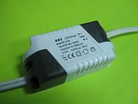 Драйвер мощного светодиода BRT3x1Вт DC4-12V AC85-265V 300mA
