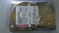 HDD Hitachi 640GB SATA2 HDS721064CLA332 - №1777