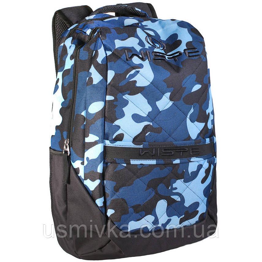 Рюкзак современный камуфляж RG50205