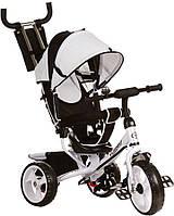 Детский велосипед  коляска M 3113-7.