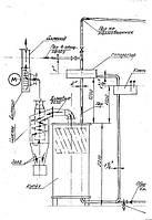 Парогенераторы на твердом топливе от 58 кВт до 500 кг пара