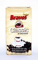Кофе BRAVOS Classic МОЛОТЫЙ 500гр