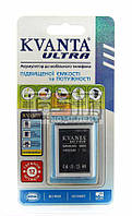 Аккумулятор Kvanta для Samsung D880 1400mAh
