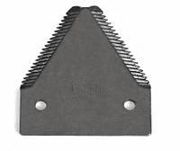 Нож для косы Комбайна 84мм Bass Polska CR-611203-1