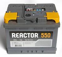 Аккумулятор Reactor 6СТ-55