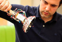 Аппарат гравитационного притяжения можно напечатать на 3D-принтере